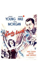 Lady Luck - Movie Poster (xs thumbnail)