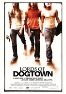 Lords Of Dogtown - Italian Movie Poster (xs thumbnail)