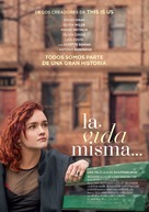 Life Itself - Mexican Movie Poster (xs thumbnail)