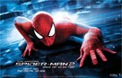 The Amazing Spider-Man 2 - Video release poster (xs thumbnail)