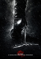 The Dark Knight Rises - Brazilian Movie Poster (xs thumbnail)