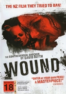Wound - New Zealand DVD cover (xs thumbnail)