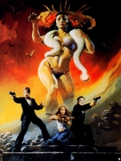 From Dusk Till Dawn - Key art (xs thumbnail)
