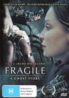Frágiles - Australian Movie Cover (xs thumbnail)