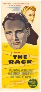The Rack - Australian Movie Poster (xs thumbnail)