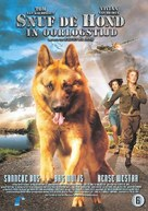 Snuf de hond in oorlogstijd - Dutch Movie Cover (xs thumbnail)