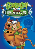 """""""Scooby-Doo, Where Are You!"""" - DVD movie cover (xs thumbnail)"""