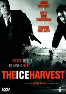 The Ice Harvest - German Movie Cover (xs thumbnail)