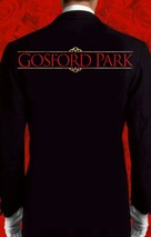 Gosford Park - Slovenian Movie Poster (xs thumbnail)