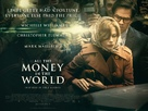 All the Money in the World - British Movie Poster (xs thumbnail)