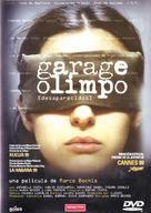 Garage Olimpo - Spanish Movie Cover (xs thumbnail)