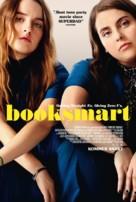 Booksmart - Danish Movie Poster (xs thumbnail)