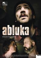 Abluka - Swiss Movie Poster (xs thumbnail)