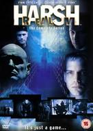 """Harsh Realm"" - British DVD cover (xs thumbnail)"