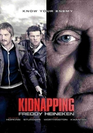 Kidnapping Mr. Heineken - British Movie Cover (xs thumbnail)
