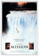 The Mission - Movie Poster (xs thumbnail)