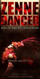 ZENNE Dancer - Turkish Movie Poster (xs thumbnail)