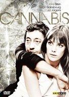 Cannabis - German Movie Cover (xs thumbnail)