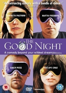 The Good Night - British DVD cover (xs thumbnail)