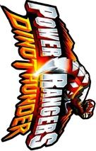 """Power Rangers DinoThunder"" - Logo (xs thumbnail)"