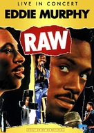 Raw - DVD cover (xs thumbnail)