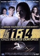 11:14 - French Movie Poster (xs thumbnail)