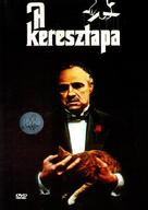 The Godfather - Hungarian Movie Cover (xs thumbnail)