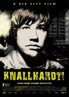 Knallhart - Norwegian poster (xs thumbnail)