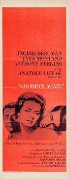 Goodbye Again - Movie Poster (xs thumbnail)