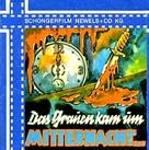 The Killer Shrews - German Movie Cover (xs thumbnail)