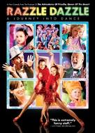 Razzle Dazzle: A Journey Into Dance - DVD cover (xs thumbnail)