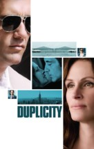 Duplicity - Movie Poster (xs thumbnail)