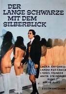 All'onorevole piacciono le donne (Nonostante le apparenze... e purché la nazione non lo sappia) - German Movie Poster (xs thumbnail)
