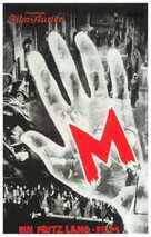 M - German poster (xs thumbnail)