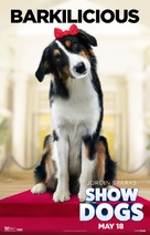 Show Dogs - Movie Poster (xs thumbnail)