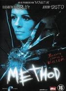 Method - Dutch DVD cover (xs thumbnail)