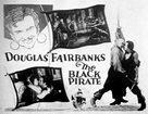 The Black Pirate - poster (xs thumbnail)