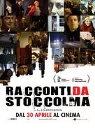 När mörkret faller - Italian poster (xs thumbnail)