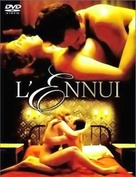 L'ennui - French DVD cover (xs thumbnail)