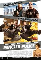 The Other Guys - Hungarian Movie Poster (xs thumbnail)