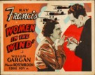 Women in the Wind - Movie Poster (xs thumbnail)