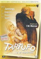 Herr Tartüff - Spanish DVD movie cover (xs thumbnail)