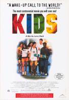 Kids - Canadian Movie Poster (xs thumbnail)