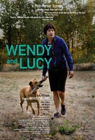 Wendy and Lucy - Movie Poster (xs thumbnail)