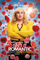 Isn't It Romantic - Turkish Movie Poster (xs thumbnail)