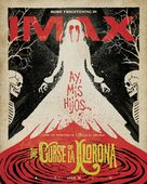 The Curse of La Llorona - Movie Poster (xs thumbnail)