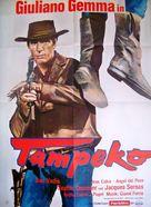 Per pochi dollari ancora - German Movie Poster (xs thumbnail)