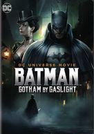 Batman: Gotham by Gaslight - DVD movie cover (xs thumbnail)