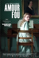 Amour fou - Movie Poster (xs thumbnail)