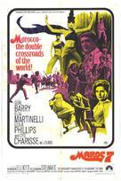 Maroc 7 - Movie Poster (xs thumbnail)